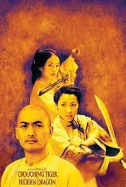 Crouching Tiger, Hidden Dragon (2001) - Rotten Tomatoes