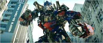 Transformers - Movies - The New York Times