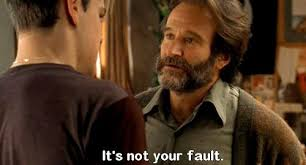 Educational-Movie Review: GOOD WILL HUNTING | Robin williams quotes, Robin  williams, Robin williams movies